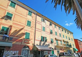 1 bedroom Apartment for rent in Sestri Levante