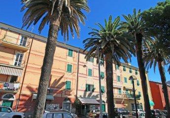 1 bedroom Apartment for rent in Sestri Levante