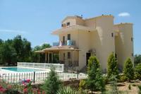 Apartment in Turkey, Ovacik: External picture