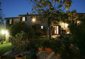 5 bedroom House for rent in San Gimignano