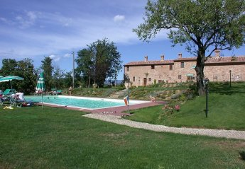 1 bedroom Apartment for rent in Montepulciano