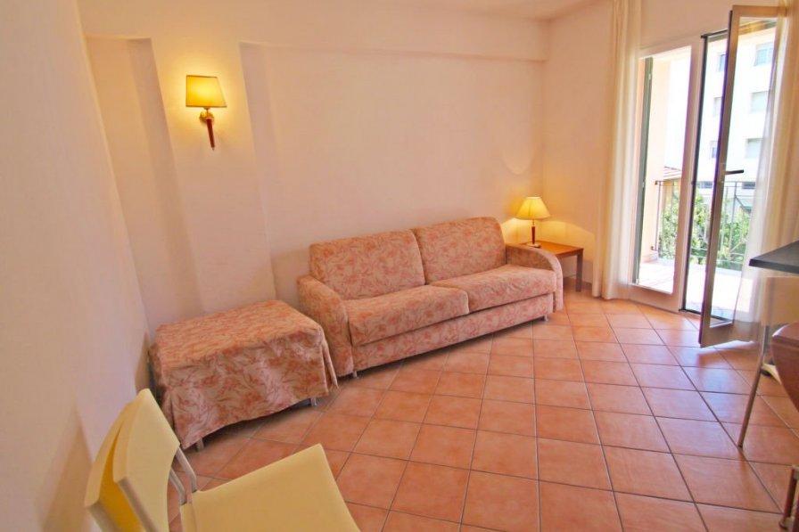 Apartment in Italy, Borgio