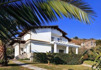 4 bedroom House for rent in Massa Lubrense