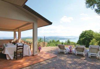 4 bedroom House for rent in Passignano sul Trasimeno