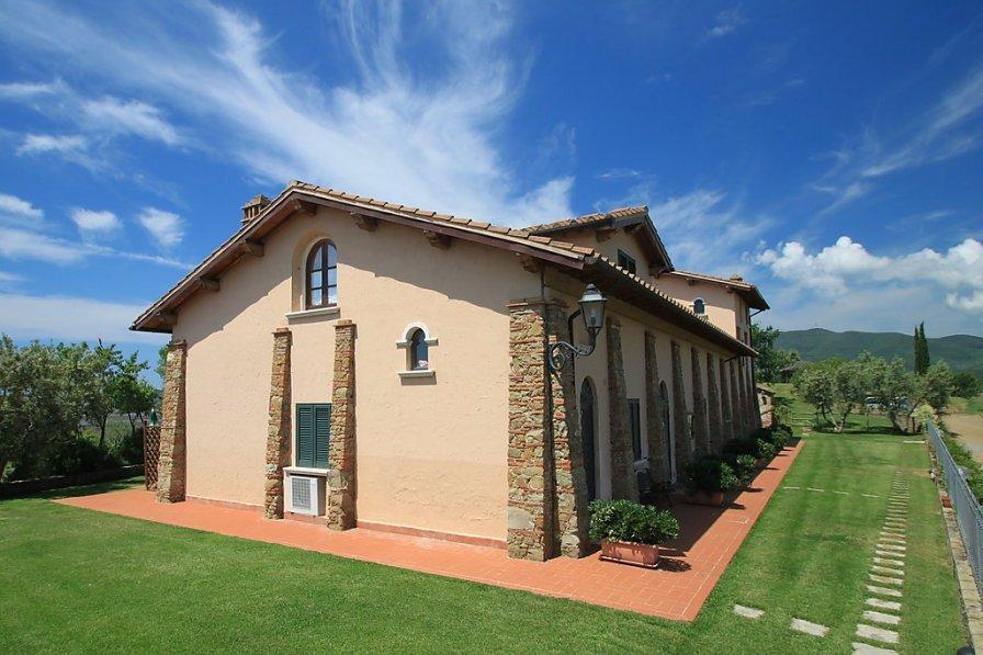 Apartment in Italy, Ponti di Badia
