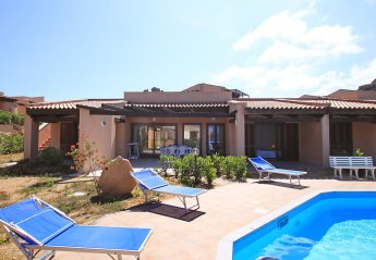3 bedroom House for rent in Costa Paradiso