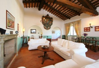 4 bedroom House for rent in Manciano