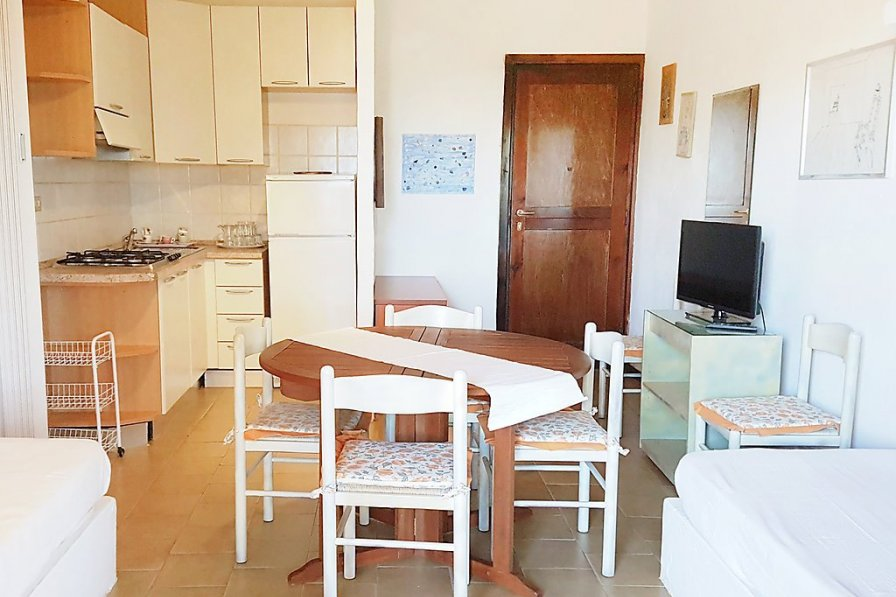 Apartment in Italy, Marinella