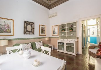 5 bedroom Apartment for rent in Rome