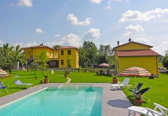 3 bedroom Apartment for rent in Cortona