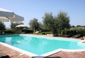 2 bedroom Apartment for rent in Passignano sul Trasimeno