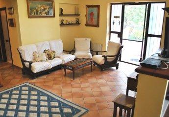 4 bedroom House for rent in Sperlonga