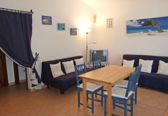 2 bedroom House for rent in Costa Paradiso