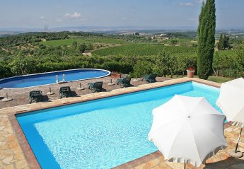 4 bedroom Apartment for rent in Castelnuovo Berardenga