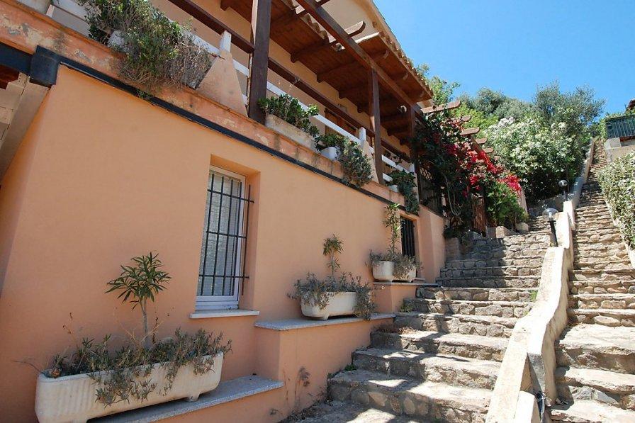 Apartment in Italy, Solanas