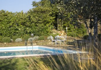 5 bedroom House for rent in Tavarnelle Val di Pesa