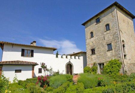 Apartment in Rignano sull'Arno, Italy