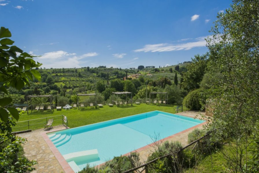 Apartment to rent in bagno a ripoli italy with swimming pool 246755 - Booking bagno a ripoli ...