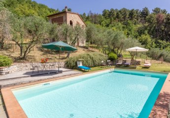 4 bedroom House for rent in Lucca