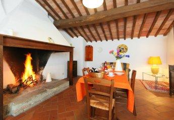 1 bedroom Apartment for rent in Monte San Savino