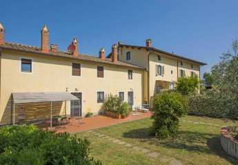 3 bedroom Apartment for rent in Serravalle Pistoiese