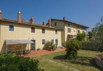 3 bedroom Apartment for rent in Serravalle Pistoiese