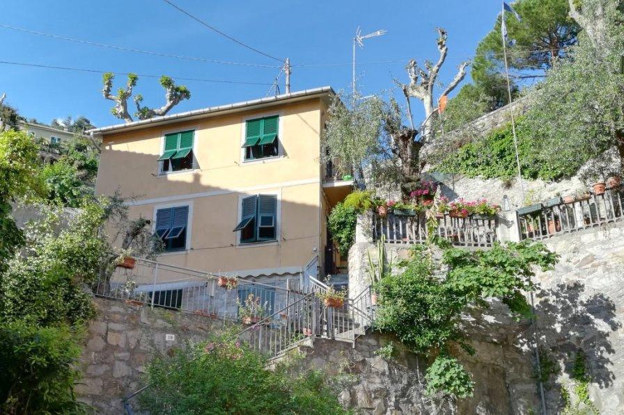 Apartment in Italy, Camogli: sdr