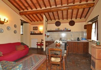1 bedroom Apartment for rent in Cortona