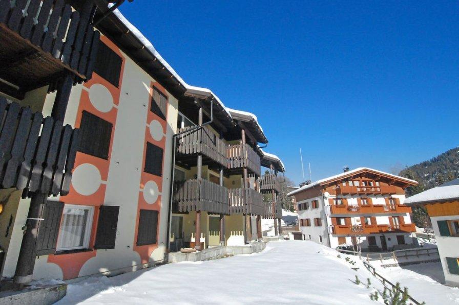 Owners abroad Fienili di Brenta