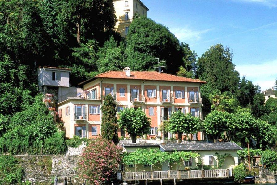 Apartment in Italy, Orta San Giulio: ok