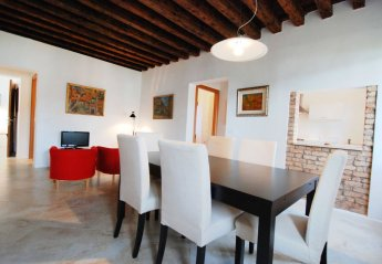3 bedroom Apartment for rent in Venice, Veneto