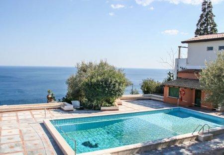 Apartment in Taormina, Sicily