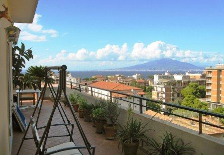 Apartment in Sorrento, Italy