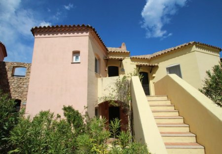 Apartment in Canneddi, Sardinia