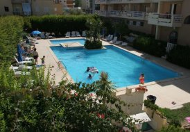Apartment in Alghero, Sardinia