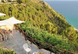 Villa in Sperlonga, Italy