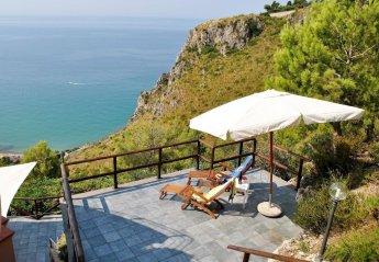 3 bedroom House for rent in Sperlonga