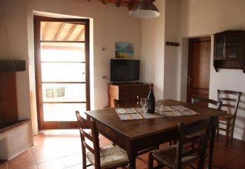 3 bedroom Apartment for rent in Gavorrano