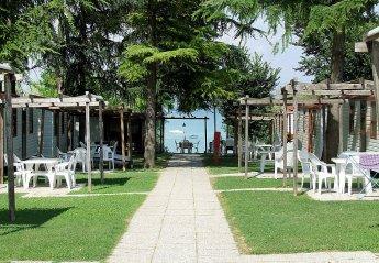2 bedroom House for rent in Peschiera del Garda