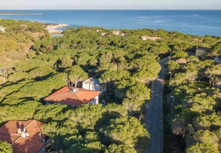 Apartment in Sas Linnas Siccas, Sardinia
