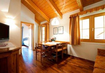 2 bedroom Apartment for rent in Pinzolo
