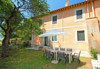 3 bedroom Apartment for rent in Rome