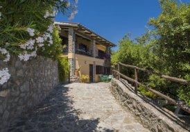 Villa in Ansedonia, Italy