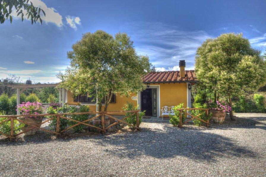Villa in Italy, Montevarchi