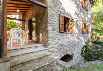 2 bedroom House for rent in Vicchio