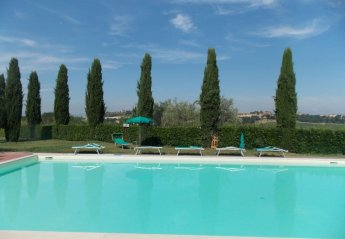 2 bedroom House for rent in Montepulciano