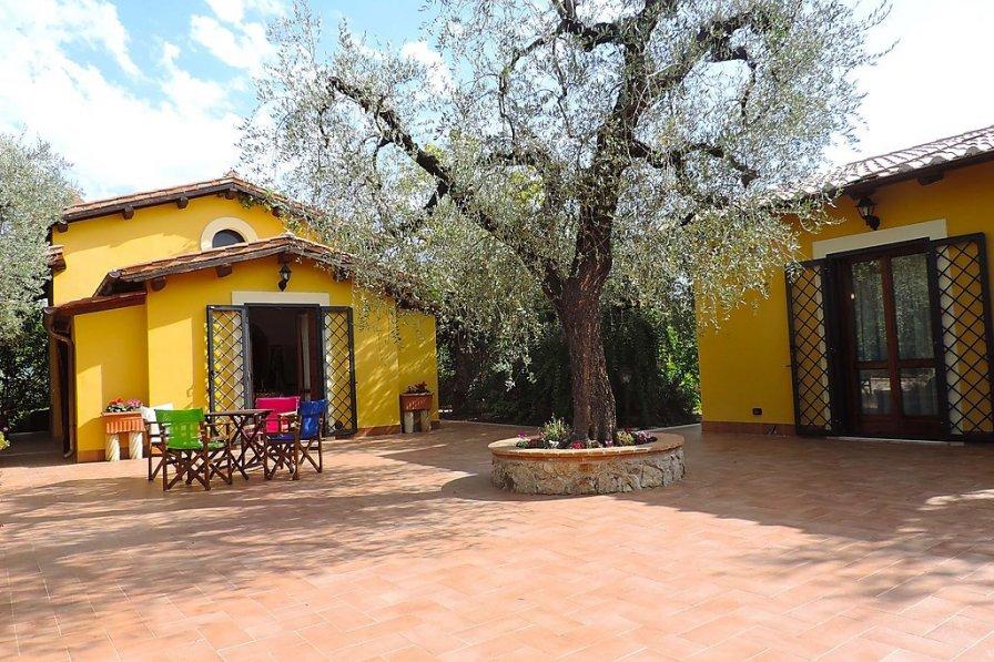 Cottage in Italy, Fara in Sabina