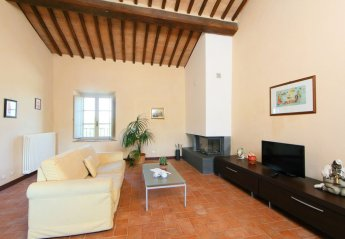 3 bedroom Apartment for rent in Colle di Val d'Elsa