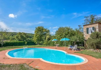 2 bedroom Villa for rent in Sovicille