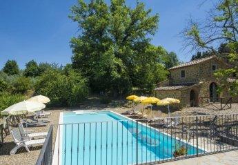 2 bedroom House for rent in Civitella in Val di Chiana